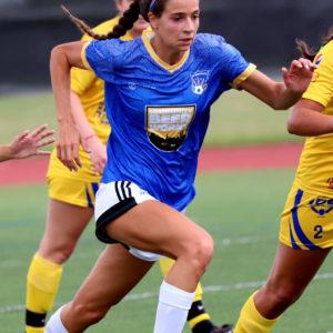 Kelsey Araujo