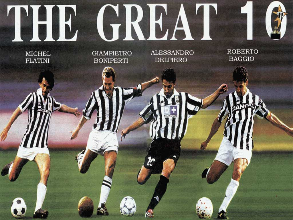 Juventus Football Club: World Of Sports: Juventus