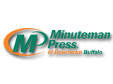 Minuteman Press of Downtown Buffalo