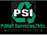 Pallet Services Inc.