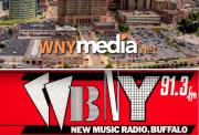 WBNY WNY Media