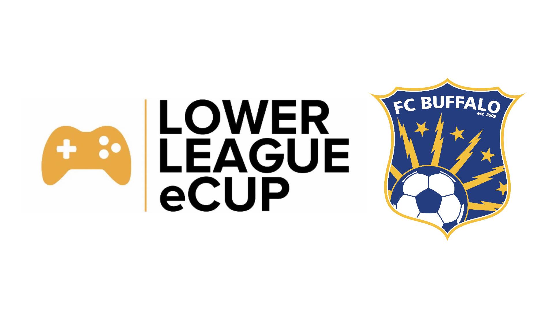 Lower League eCup