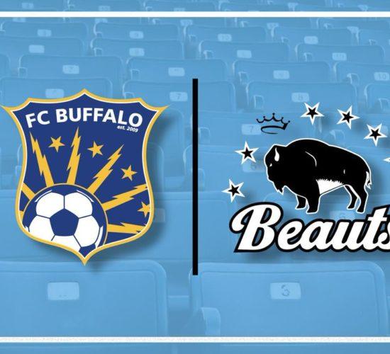 FC Buffalo Beauts