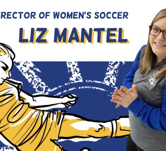 Liz Mantel