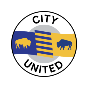 City United Badge