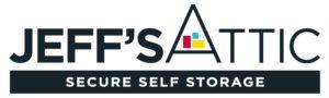 Jeffs Attic Logo (Vector)