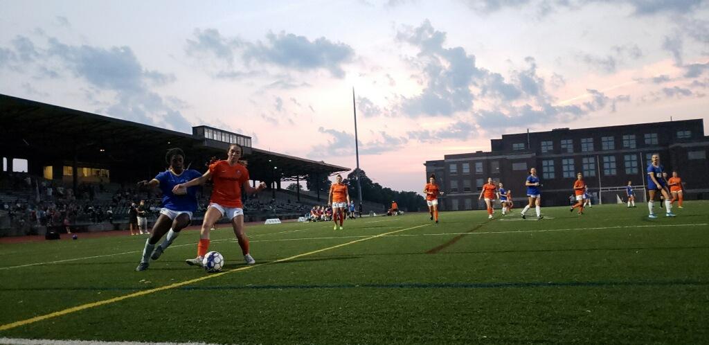 FC Buffalo Women