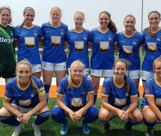 FC Buffalo UWS